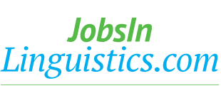 Jobs in Linguistics